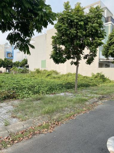 Bán đất giá chính chủ nằm tại đường Thuận Giao 25, Thuận An, bao sang tên nhanh ảnh 0