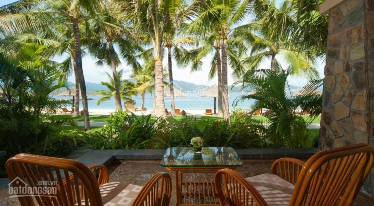 Lam Anh 0977730956 - Dinh thự sang trọng Vinpearl Luxury mặt biển 225m2, giá 14.5 tỷ ảnh 0