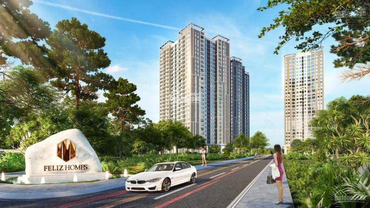 Mở bán quỹ căn đẹp 2PN - 3PN dự án Feliz Homes Hoàng Mai, căn hộ 77m2 giá chỉ 2.5 tỷ LH: 0934688351 ảnh 0