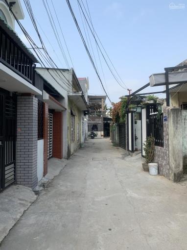 Cần bán lô 2 mặt kiệt 4m đường Đà Sơn, gần khu SHB Đà Nẵng, giá 1,4x tỷ ảnh 0