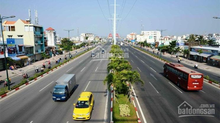 Bán đất ven Nha Trang - Diên Khánh - kề đường lớn 42m - sổ đỏ - 500tr/nền ảnh 0