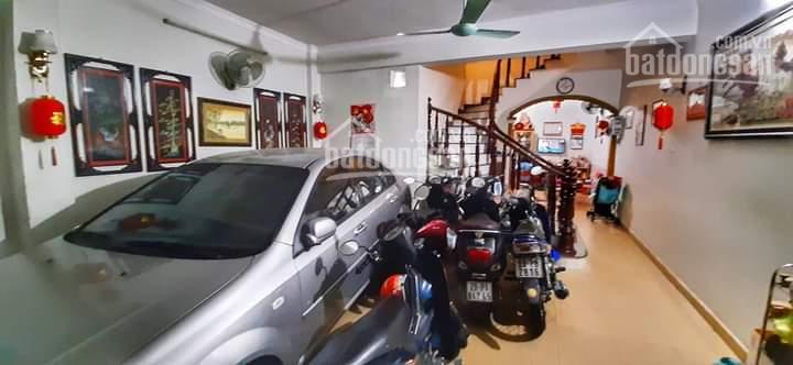 Dương Quảng Hàm, bán nhà chính chủ, mặt phố, DT 51m2, giá 10.5 tỷ, thang máy, kinh doanh, Cầu Giấy ảnh 0