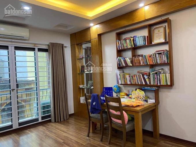 Siêu phẩm Trần Quang Diệu thang máy, oto kinh doanh DT 57m2, 7T, MT 4.1m - 14xxx tỷ ảnh 0