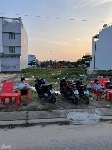 Cơ hội đầu tư những nền đất đường nhựa 22m, P. Linh Xuân, Thủ Đức, sổ hồng riêng, LH 0794716291 ảnh 0