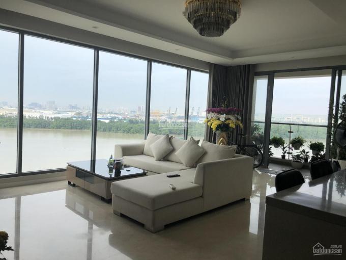 Bán căn hộ 4 phòng ngủ, view sông, DT 169m2, tòa Maldives - LH: 090 166 88 81 (Mr Xương) ảnh 0