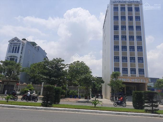 Bán đất mặt tiền đường Nguyễn Tất Thành, Thanh Khê, Đà Nẵng, DT: 361,5m2 ảnh 0
