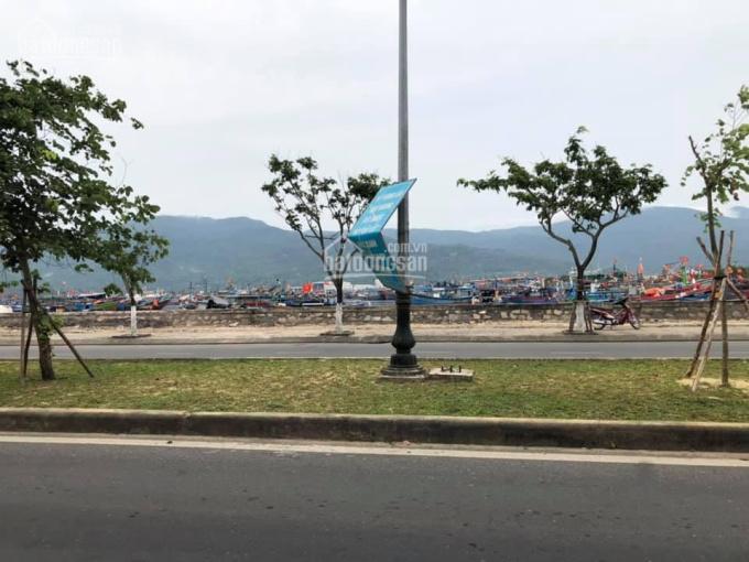 Bán nhà mặt tiền Chu Huy Mân, Sơn Trà đường 33m, ngang 8m diện tích khủng view Vũng Thùng cực đẹp ảnh 0