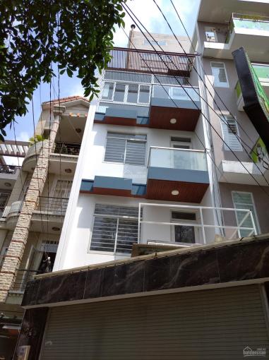 Hot! Nhà đẹp MT Trần Kế Xương, P. 7, PN, 4,5x15m 4 tầng, 6PN, chỉ 10,3 tỷ. Call 0932616288 ảnh 0