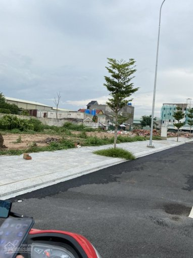 Bán đất gần chợ Đông Đô, nằm ngay tọa lạc đường DT743 nằm ngay trung tâm TP Thuận An 85m2 ảnh 0