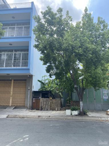 Cho thuê đất khu đường số Phạm Hữu Lầu, Q7 - 5x16m + Đường 12m - Giá thuê 6 tr/tháng ảnh 0