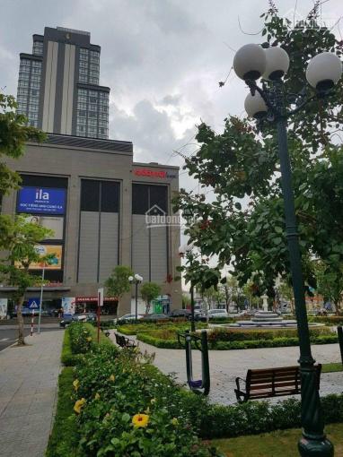 Bán căn shophouse Vincom Xuân Khánh 1 trệt 3 lầu ảnh 0