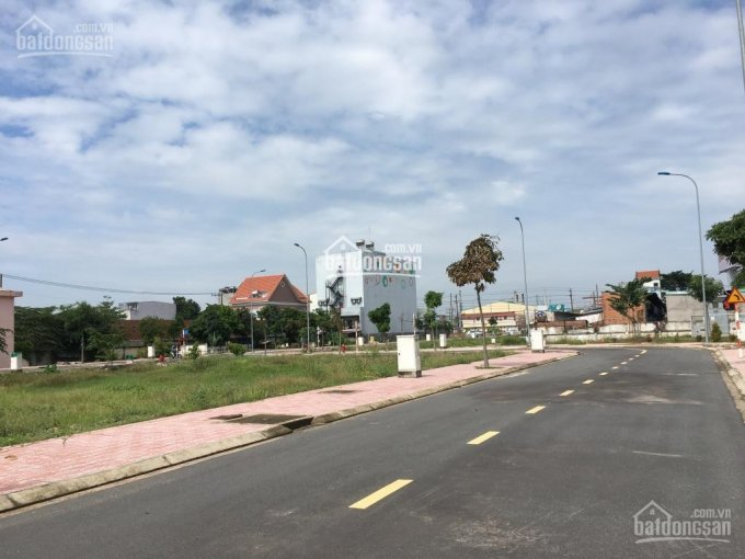 Đầu tư sinh lời cao tại KDC Châu Thới, Bình An, Dĩ An, SHR CC, 89m2. LH: 0973939677 ảnh 0