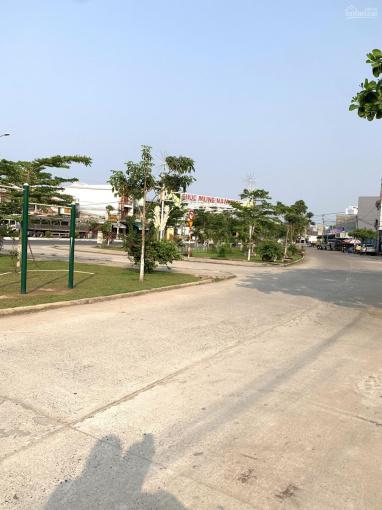 Bán đất nền thổ cư đã có sổ phường Điện Nam Trung. Đường nhựa 13m lề mỗi bên 3m ảnh 0
