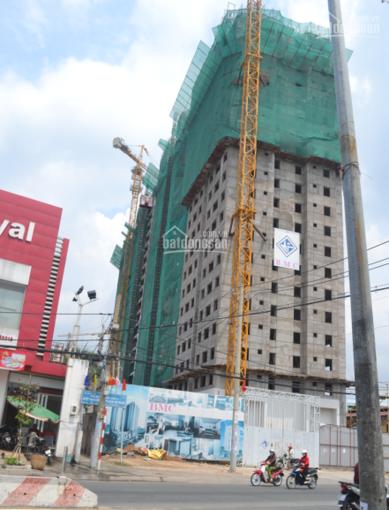 Bán dự án khu cao ốc căn hộ và biệt thự cao cấp BMC tại số 1323 (số cũ 60/7) Huỳnh Tấn Phát ảnh 0