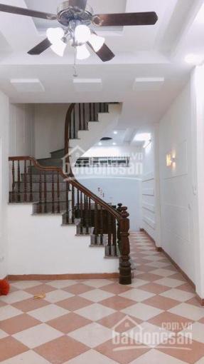 Bán nhà phố Phan Kế Bính 45m2 x 5 tầng giá nhỉnh 4 tỷ LH 0337233563 ảnh 0