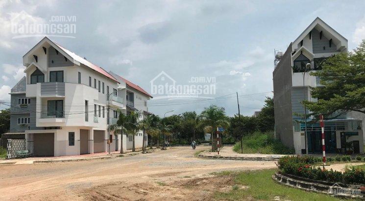 Mở bán GĐ2 KDC An Thịnh, MT Phan Văn Hớn, Bà Điểm, Hóc Môn, sổ từng nền giá chỉ 2.3 tỷ/100m2 XDTD ảnh 0
