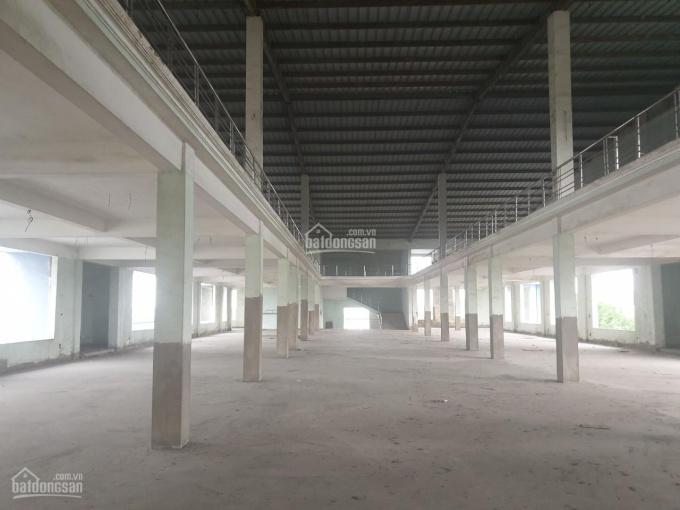 Thủy Nguyên nhà xưởng 2 tầng 1600m2 phù hợp phòng sạch điện tử, may mặc ảnh 0