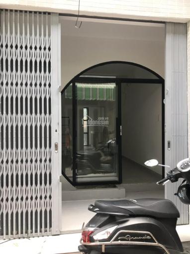 2MT hẻm 3m đường Pasteur, P. BN, Q1 ngay Saigon Center 3.2m x 11m 2L 1ST giá cho thuê 25 triệu/th ảnh 0
