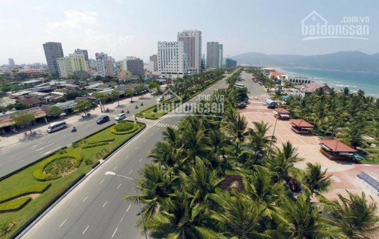 Tôi cần bán khách sạn 4* view biển đường Võ Nguyên Giáp, Đà Nẵng, DT đất 1381m2. LH: 0902007027 ảnh 0