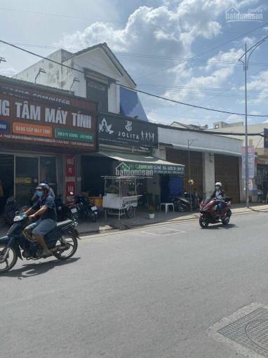 Bán nhà mặt tiền Lộ Ngân Hàng (Trần Nam Phú), P An Khánh, Q Ninh Kiều, TP Cần Thơ ảnh 0