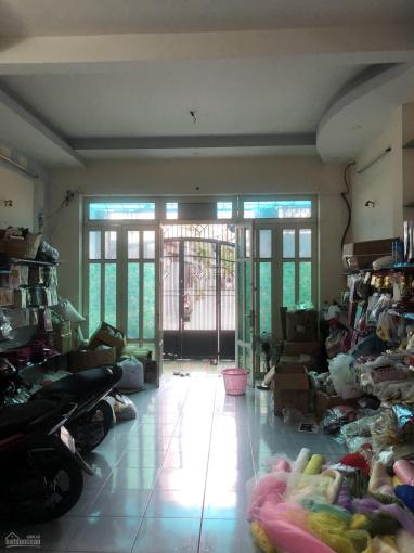 Bán nhà hẻm xe hơi đường Nguyễn Quý Anh, P. Tân Sơn Nhì, Q. Tân Phú ảnh 0