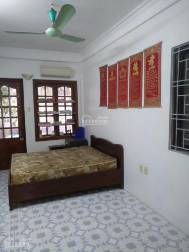Nhà 5T x 28m2, hồ Hai Bà Trưng phố Thọ Lão, 3PN 3ĐH 3NL, giường tủ bếp giá 9tr/th. A Sơn 0934685658 ảnh 0