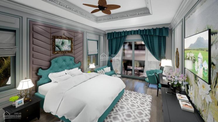 Ra mắt khu đẹp nhất, trái tim Vườn Vua resort Thanh Thủy, Wyndham international vận hành chuẩn 5* ảnh 0