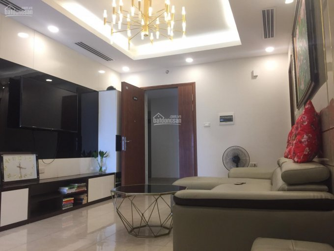 Bán gấp căn hộ Hà Nội CenterPoint, diện tích 80.86m2. 3PN 2WC, ban công ĐN, SĐCC, LH 0982766564 ảnh 0