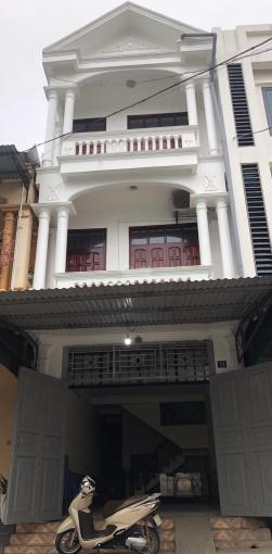 Bán nhà khu trung tâm Việt Trì, Phú Thọ ảnh 0