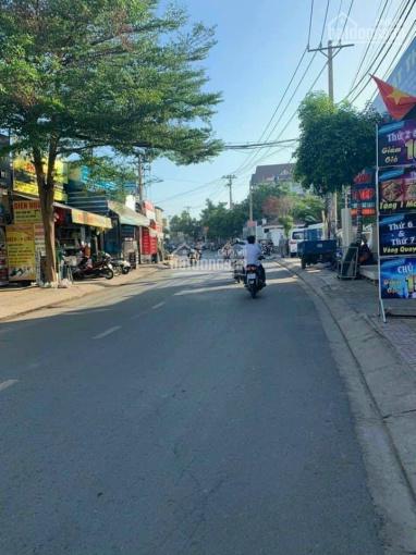 Bán đất MT buôn bán đường 22 phường Phước Long B ảnh 0