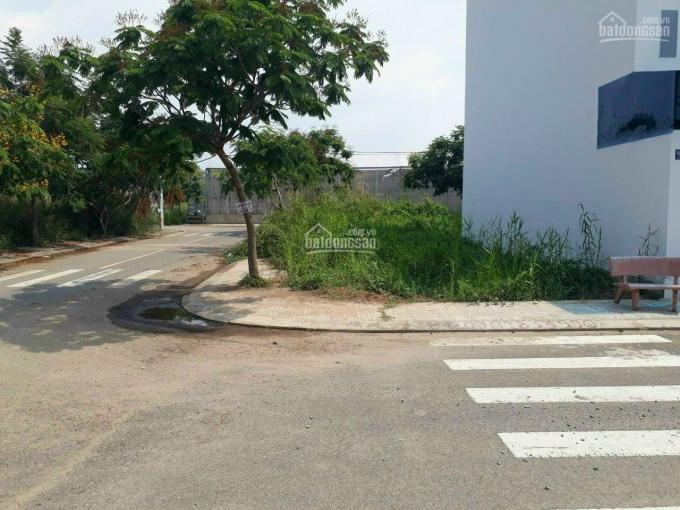 Dự án Centana Điền Phúc Thành GD3, MT Trường Lưu - Q9, đã có sổ, 80m2, bao VAT, view công viên ảnh 0