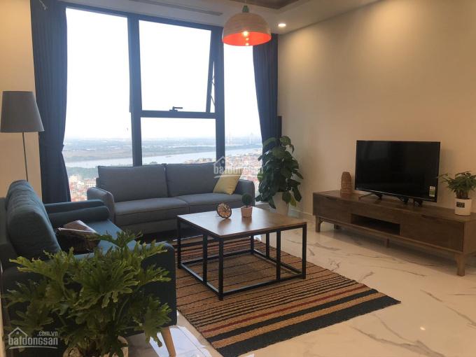 Bán căn góc 10 tầng cao full nội thất view golf, sông Hồng tòa đẹp nhất toàn khu S5 Sunshine City ảnh 0