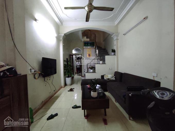 Bán nhà Giảng Võ, Ba Đình, 30m2 3 tầng, nhỉnh 2 tỷ ảnh 0