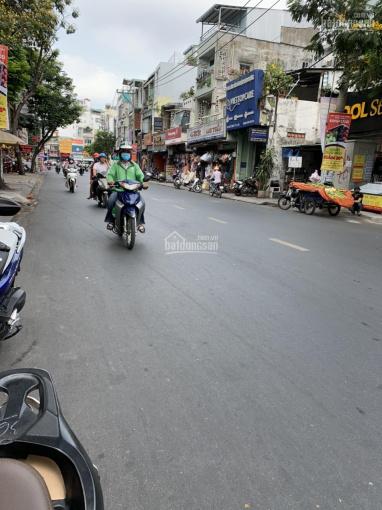 Cho thuê nhà MTKD cách ngã 3 Tân Sơn Nhì 50m, DT: 4 x 20m, 3.5 tấm ảnh 0