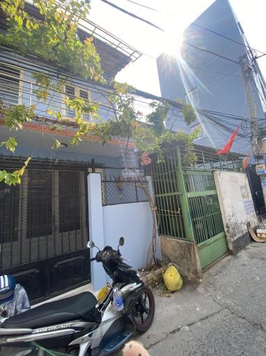 Nhà thuê 1027 thông 1113 Huỳnh Tấn Phát, Q7. Diện tích 4m x 10m giá 7 triệu ảnh 0