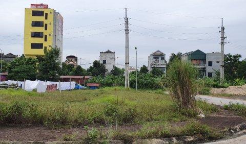 Chính chủ bán đất đấu giá tại khu đô thị Phú Thịnh, Sơn Tây ảnh 0