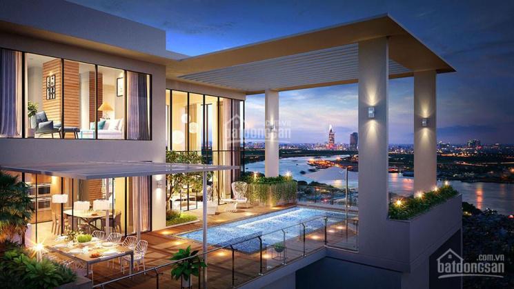 Chuyên bán Penthouse - Sky Villa Đảo Kim Cương Quận 2, nhiều sản phẩm cho khách hàng lựa chọn ảnh 0