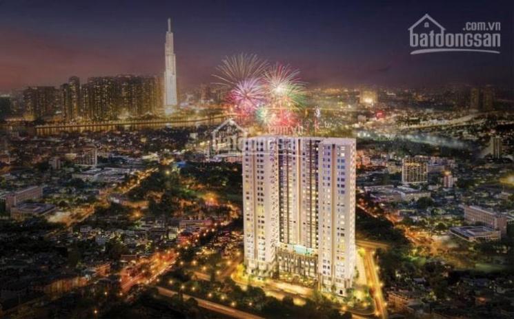 Bán mới căn hộ De Capella Thủ Thiêm, Lương Định Của Q.2 giá 56tr/m2, quà tri ân trên 110tr từ CĐT ảnh 0