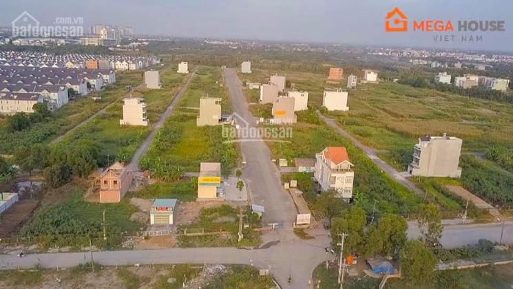 Cần bán gấp nền O hướng Đông Nam, DT 5x20m, giá 66 tr/m2 dự án Sở Văn Hóa Thông Tin Quận 9 ảnh 0
