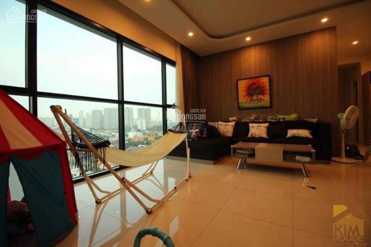 Chủ nhà cần tiền đầu tư bán gấp căn hộ dự án The Ascent, lầu cao 99m2 5 tỷ ảnh 0