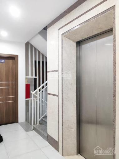 Siêu hot, bán toà nhà 7 tầng giữa phố Tây Hồ, Hà Nội, thang máy, cho thuê cực đỉnh ảnh 0