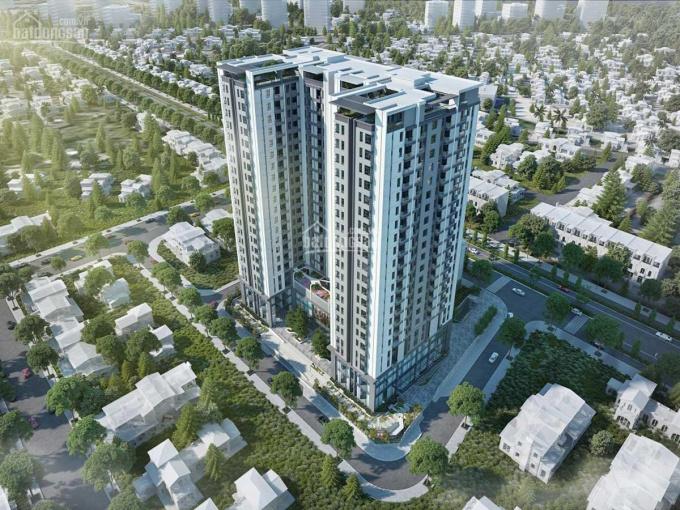 Bán căn hộ De Capella, Thủ Thiêm, MT Lương Định Của, Quận 2, giá 56tr/m2, tặng trên 110tr, 2PN, 2WC ảnh 0