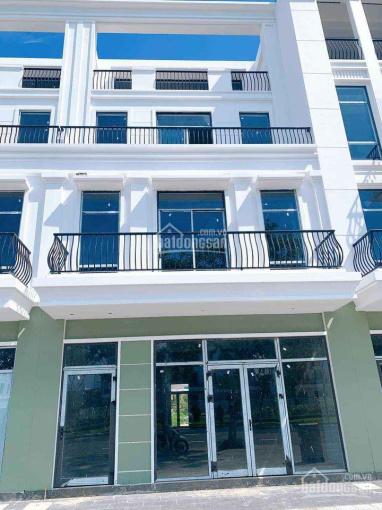 Bán shophouse Nguyễn Sinh Sắc & Nguyễn Tất Thành khu đô thị cao tầng Phương Trang rẻ nhất ảnh 0