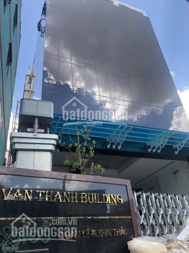 IOS Building Văn Thánh đường Điện Biên Phủ, Bình Thạnh DT: 150 - 600m2. LH: 0906.391.898 ảnh 0