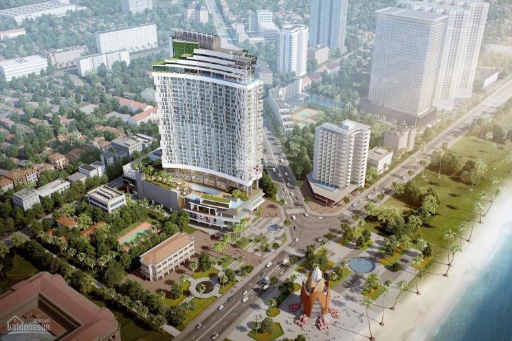 Chính chủ cần bán A2207 AB Nha Trang - Trần Phú cam kết 10%/năm, LH 0934212992 ảnh 0
