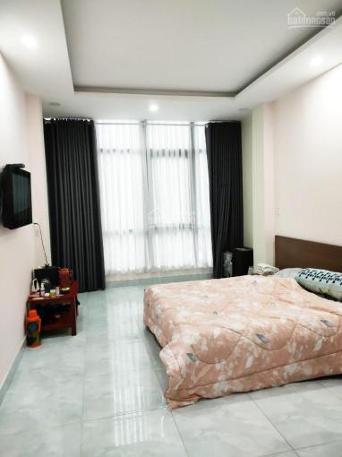 Cho thuê nhà hẻm 41 đường Lê Văn Linh, P. 13, Quận 4 ảnh 0