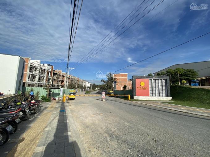 Shophouse kinh doanh 2 mặt tiền tại khu đô thị chuẩn Nhật Takara, phường Chánh Nghĩa, Thủ Dầu Một ảnh 0