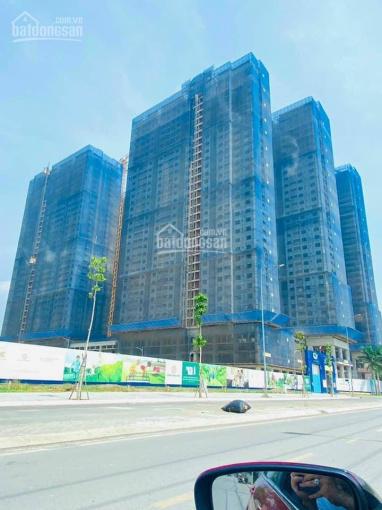 Bán gấp căn hộ Q7 Riverside view sông giá 2,3 tỷ/66m2, 1,8 tỷ/53m2 giá nhận nhà ảnh 0