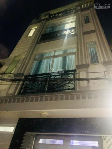 Bán nhà đường Thích Quảng Đức, Hoàng Hoa Thám, phường 5, quận Phú Nhuận, 3 tầng ảnh 0