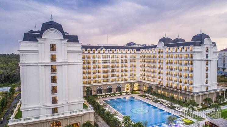Chỉ 650 triệu sở hữu căn hộ du lịch với tiện ích 5 sao ở Vinpearl Phú Quốc HĐ thuê 30 triệu / tháng ảnh 0